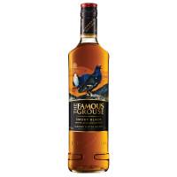 The Famous Grouse Smoky Black Scotch Whisky