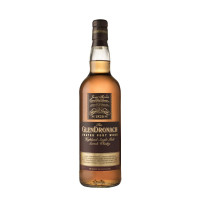 The GlenDronach Port Wood Finish Scotch Whisky