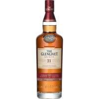 The Glenlivet Archive 21 Year Old Single Malt Scotch Whisky