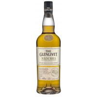 The Glenlivet Nàdurra First Fill Selection Single Malt Scotch Whisky