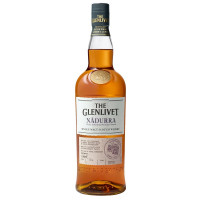 The Glenlivet Nàdurra Oloroso Single Malt Scotch Whisky