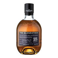 The Glenrothes 18 Year Old Single Malt Scotch Whisky