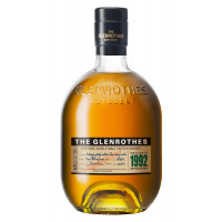 The Glenrothes 1992 Vintage Scotch Whisky