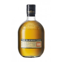 The Glenrothes 1998 Vintage Scotch Whisky