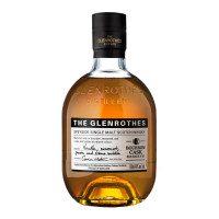 The Glenrothes Bourbon Cask Reserve Speyside Single Malt Scotch Whisky