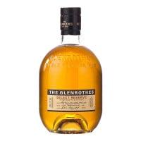 The Glenrothes Select Cask Reserve Scotch Whisky