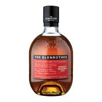 The Glenrothes Whisky Maker's Cut Single Malt Scotch Whisky