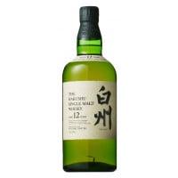 The Hakushu 12 Year Old Japanese Single Malt Whisky