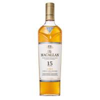 The Macallan 15 Year Old Triple Cask Matured Single Malt Scotch Whisky