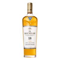 The Macallan 18 Year Old Triple Cask Matured Single Malt Scotch Whisky