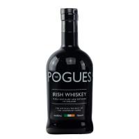 The Pogues Irish Whiskey