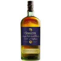 The Singleton of Dufftown 15 Year Old Single Malt Scotch Whisky