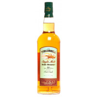 The Tyrconnell 10 Year Old Single Malt Port Cask Finish Whiskey