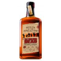 The Walking Dead Kentucky Straight Bourbon Whiskey