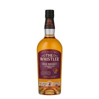 The Whistler Calvados Cask Finish Irish Whiskey