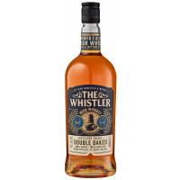 The Whistler Distillers Select Double Oaked