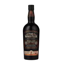 The Whistler Imperial Stout Cask Finish Irish Whiskey