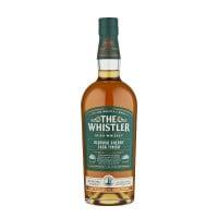 The Whistler Oloroso Sherry Cask Finish Irish Whiskey