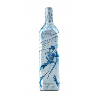 Johnnie Walker The White Walker Limited Edition Blended Scotch Whisky