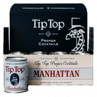 Tip Top Manhattan 8-Pack