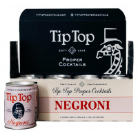 Tip Top Negroni 8-Pack