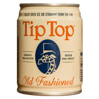 Tip Top Old Fashioned