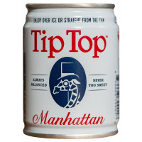 Tip Top Manhattan