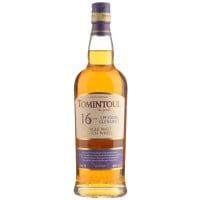 Tomintoul 16 Year Old Single Malt Scotch Whisky