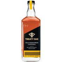 Treaty Oak Old Fashioned Cocktail