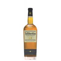 Tullibardine 20 Year Old Highland Single Malt Scotch Whisky