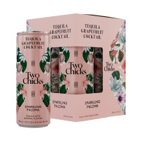Two Chicks Sparkling Paloma 4-Pack