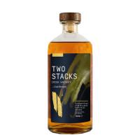 Two Stacks The Blender's Cut Cask Strength Irish Whiskey