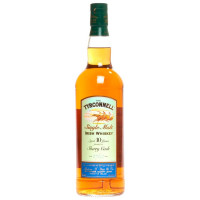 The Tyrconnell 10 Year Old Sherry Cask Finish Whiskey