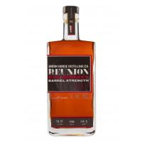 Union Horse Barrel Strength Reunion Rye Whiskey