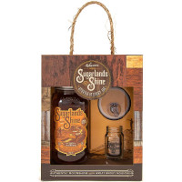 Sugarlands Shine Butterscotch Gold Moonshine Gift Pack
