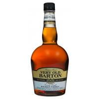 Very Old Barton Kentucky Straight Bourbon Whiskey (750mL)