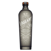 Vigilant District Dry Gin