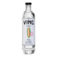VING Organic Farm Fresh Corn Vodka