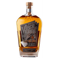 Virgil Kaine 9 Year Old Electric Owl Straight Bourbon Whiskey