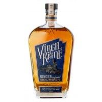 Virgil Kaine Ginger Infused Bourbon Whiskey
