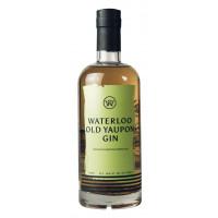 Waterloo Old Yaupon Gin