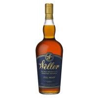 Weller Full Proof Kentucky Straight Bourbon Whiskey