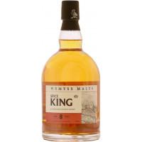 Wemyss Spice King 8 Year Old Blended Malt Scotch Whisky