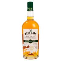 West Cork 8 Year Single Malt Small Batch Whiskey