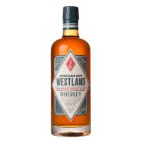 Westland American Oak Single Malt Whiskey