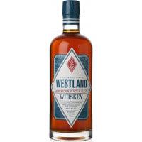 Westland American Single Malt Whisky