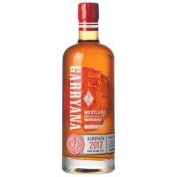 Westland Garryana Single Malt Whiskey