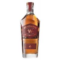 Westward American Single Malt Pinot Noir Cask Finish