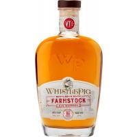 WhistlePig FarmStock Rye Crop No. 001