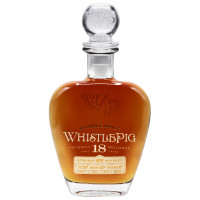 WhistlePig Double Malt 18 Year Old 2nd Edition